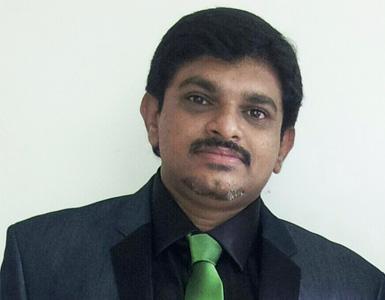 Dr. Prashant Pratap