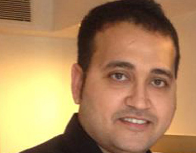 Dr. Shaheen Mohammed