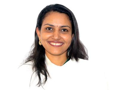 Dr. Sreeja Aravind