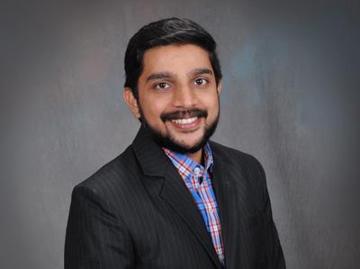 Dr. Dileep Menon